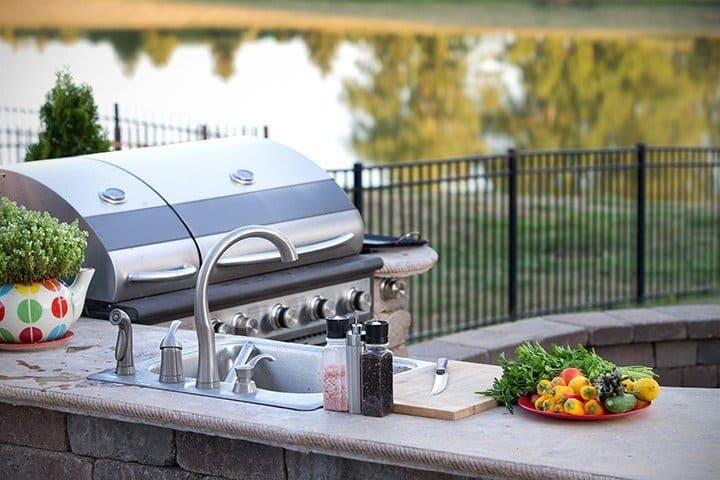 Jak wybrać najlepszy grill gazowy?