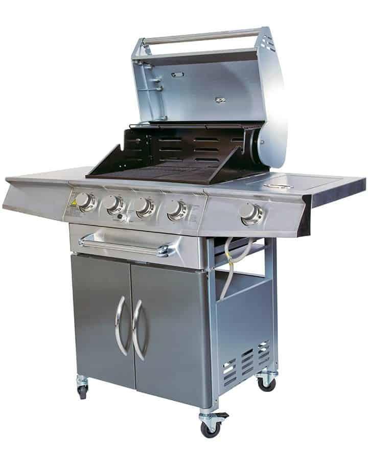 Który grill jest najlepszy?