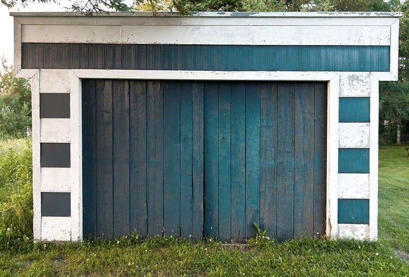 Wiata czy garaż wolnostojący?