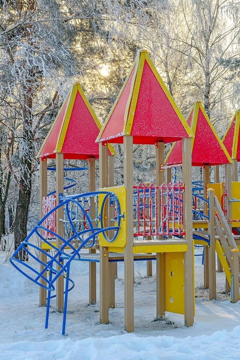 Jak uatrakcyjnić plac zabaw dla dzieci?