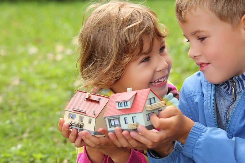 Jaki domek ogrodowy dla dziecka