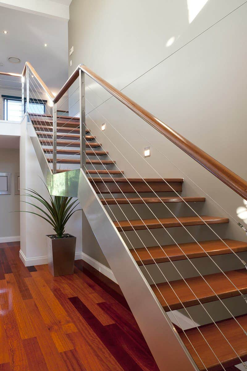 Jakie schody są najlepsze?