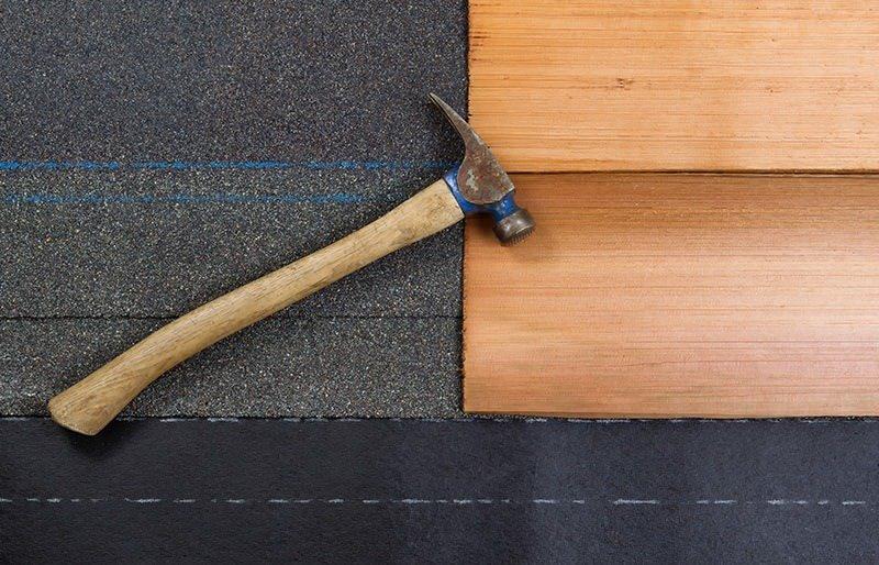 Czym pokryć dach wiaty garażowej?