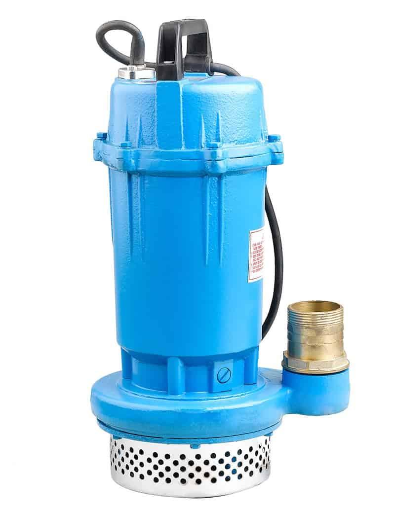Pompa wody do przydomowej studni