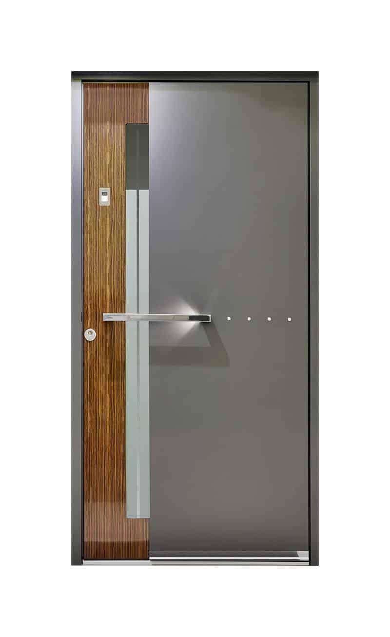 Jak wybrać drzwi do domu energooszczędnego?