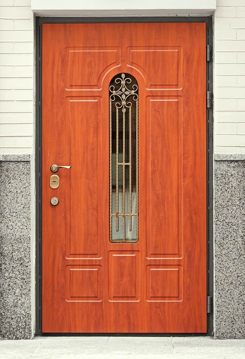 Drzwi Zewnetrzne Do Domu Jednorodzinnego Jak Wybrac Najlepsze