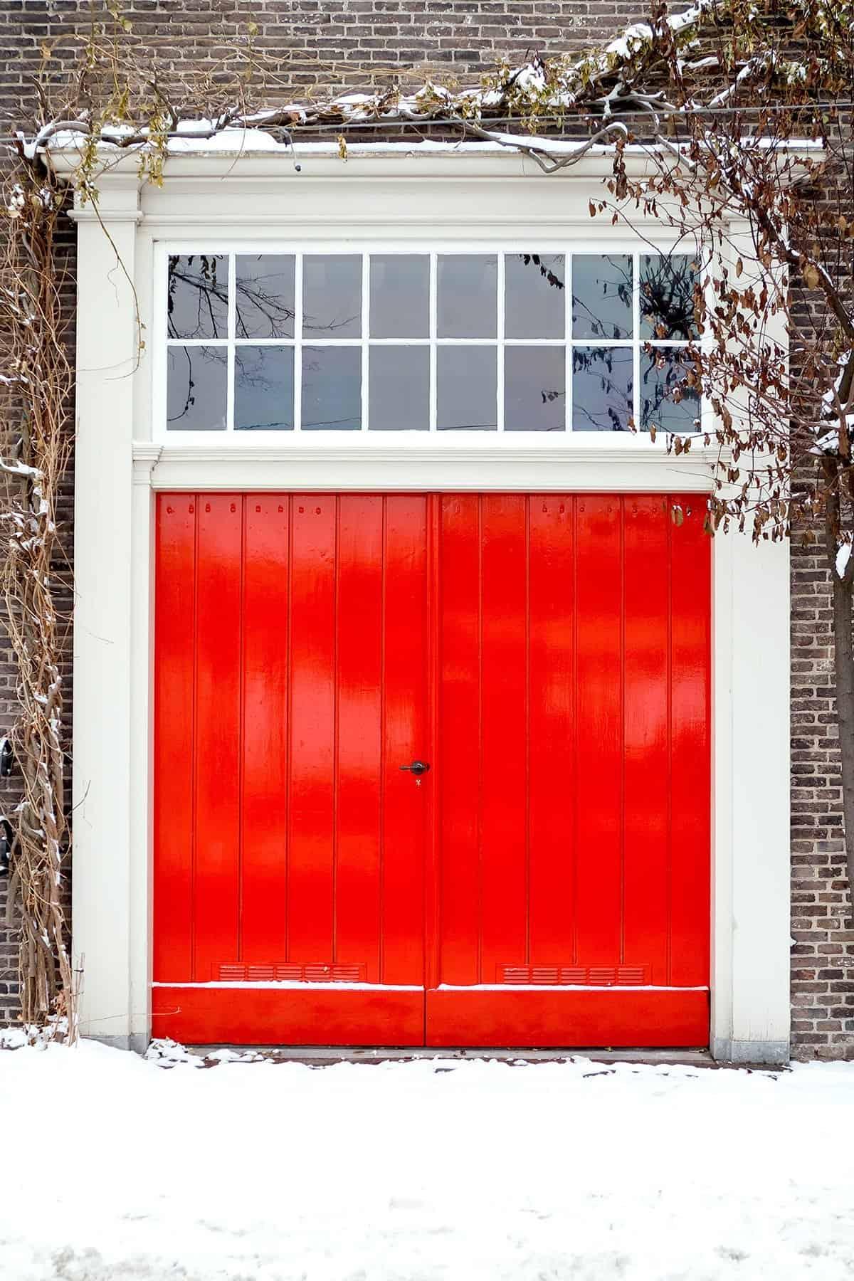 Jaka brama garażowa