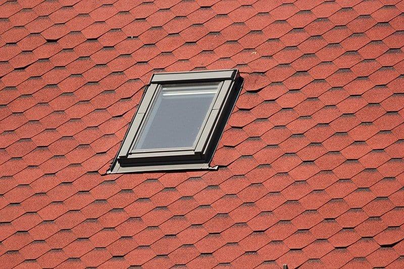 Parametry techniczne okien dachowych