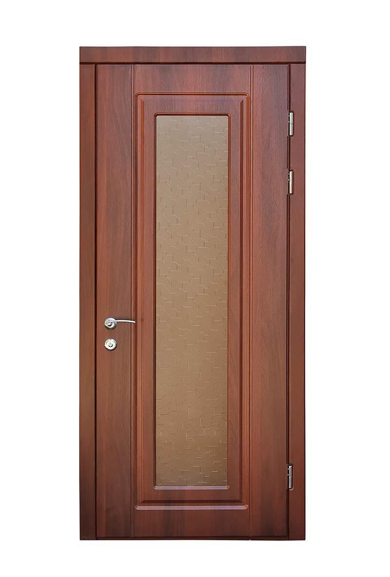 Parametry drzwi zewnętrznych