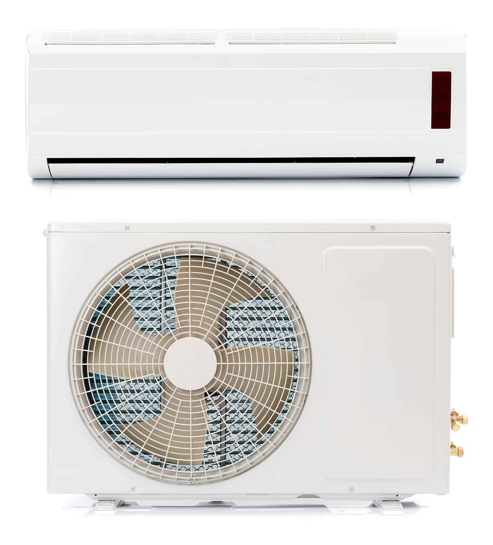 Klimatyzacja do domu
