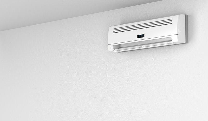 Gdzie najlepiej zamontować klimatyzator?