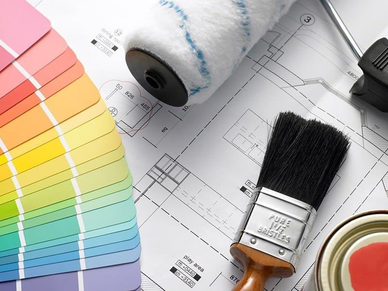 Jaki kolor farby, do jakiego pomieszczenia?