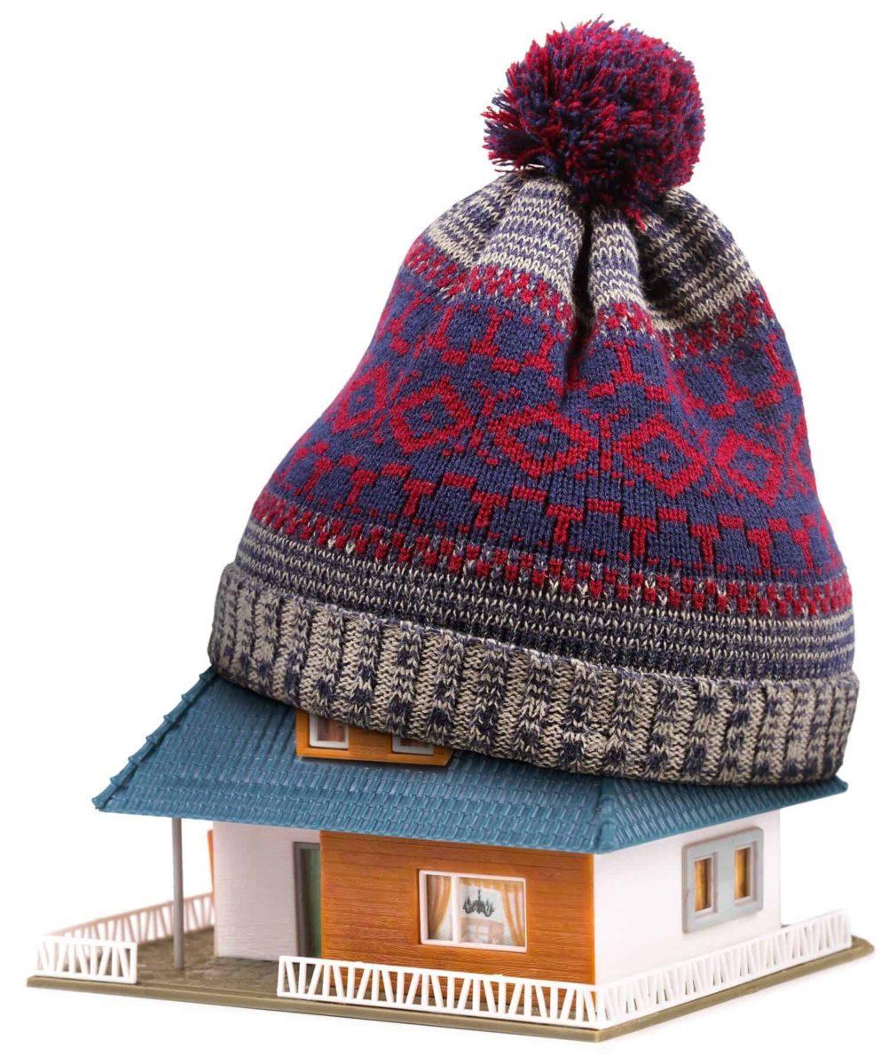 Ocieplenie domu: ile kosztuje, czym i jak ocieplić dom?