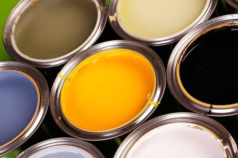 Farba epoksydowa – co to takiego?