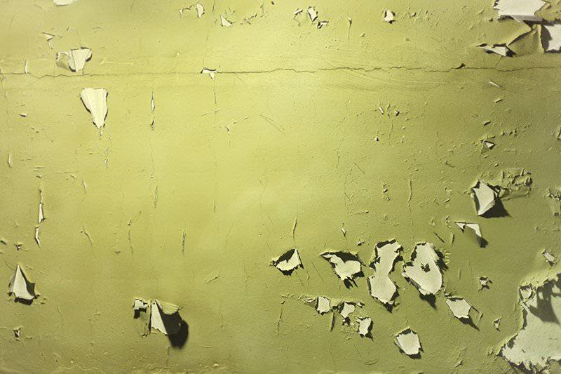 Usuwanie farby ze ścian