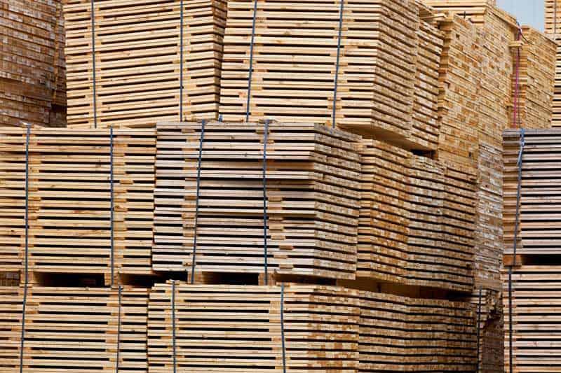 Drewno egzotyczne czy krajowe?