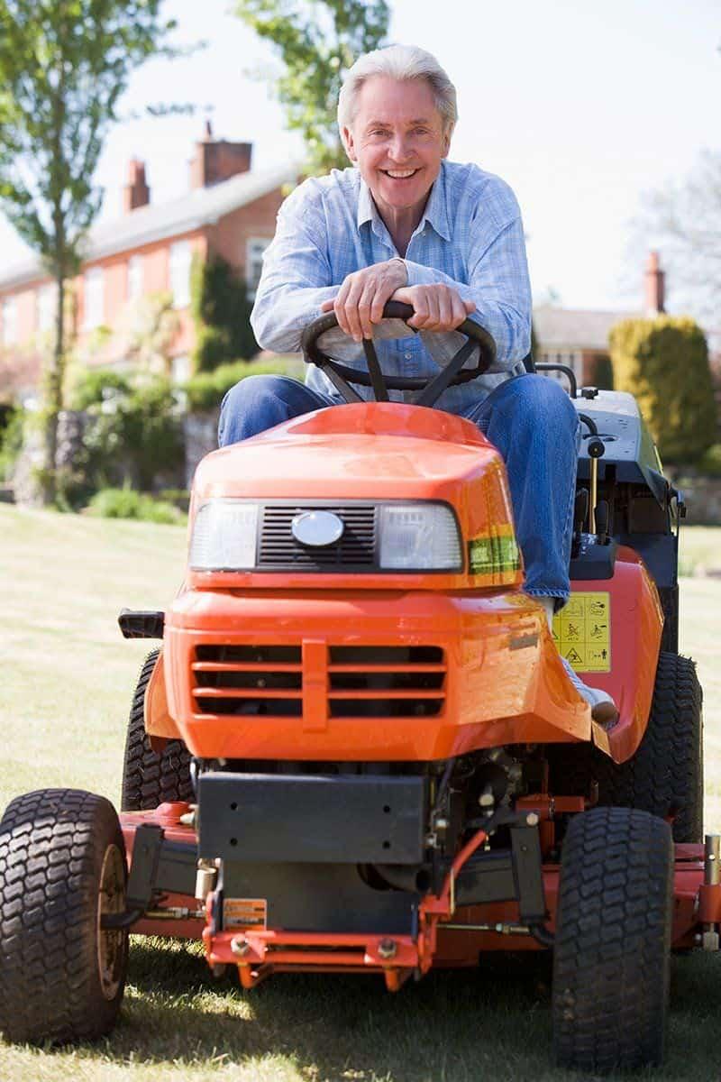 Kosiarka traktorowa