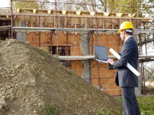 Woda na działce budowlanej - jak budować dom na podmokłej parceli?