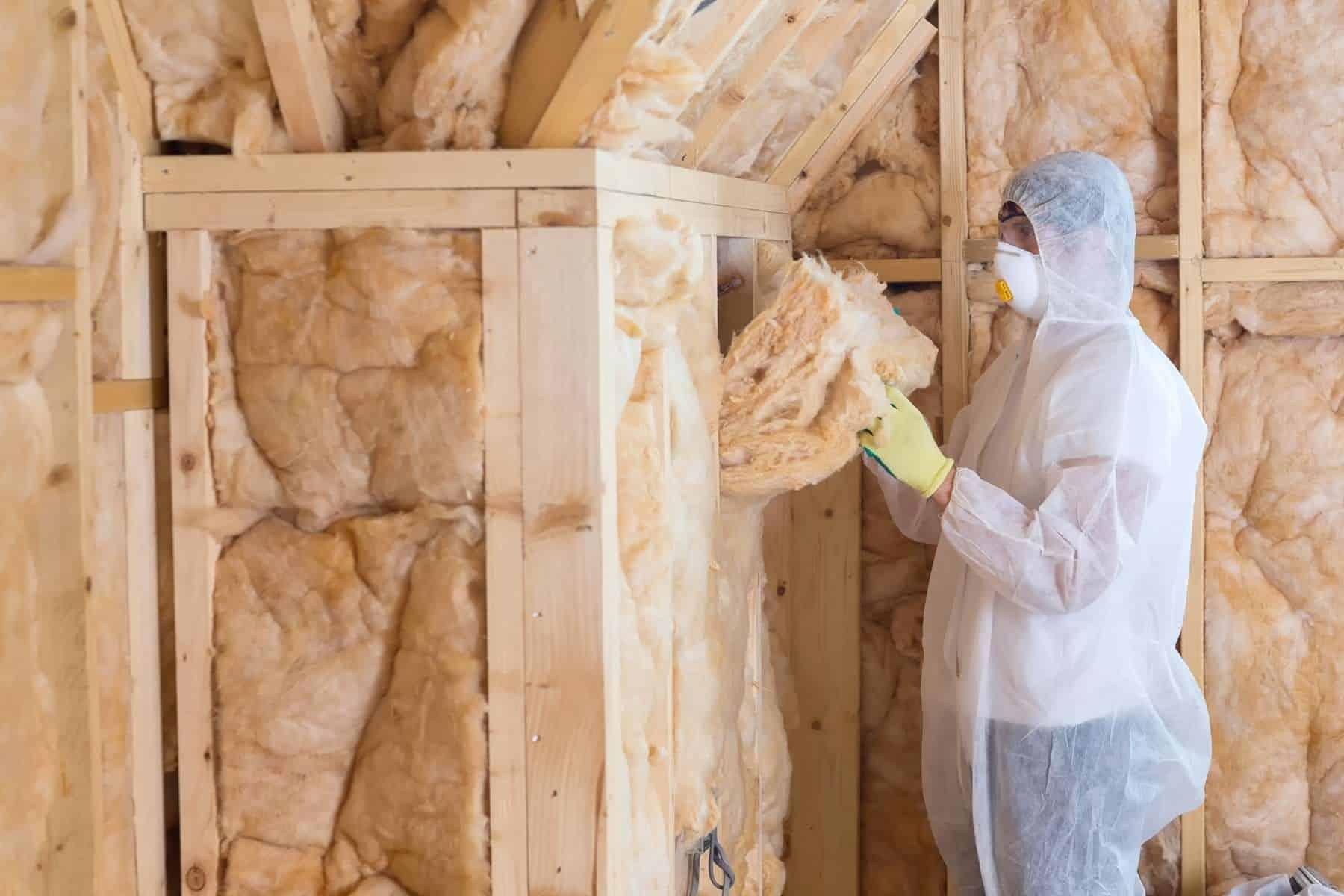 Jak ocieplić dom drewniany?