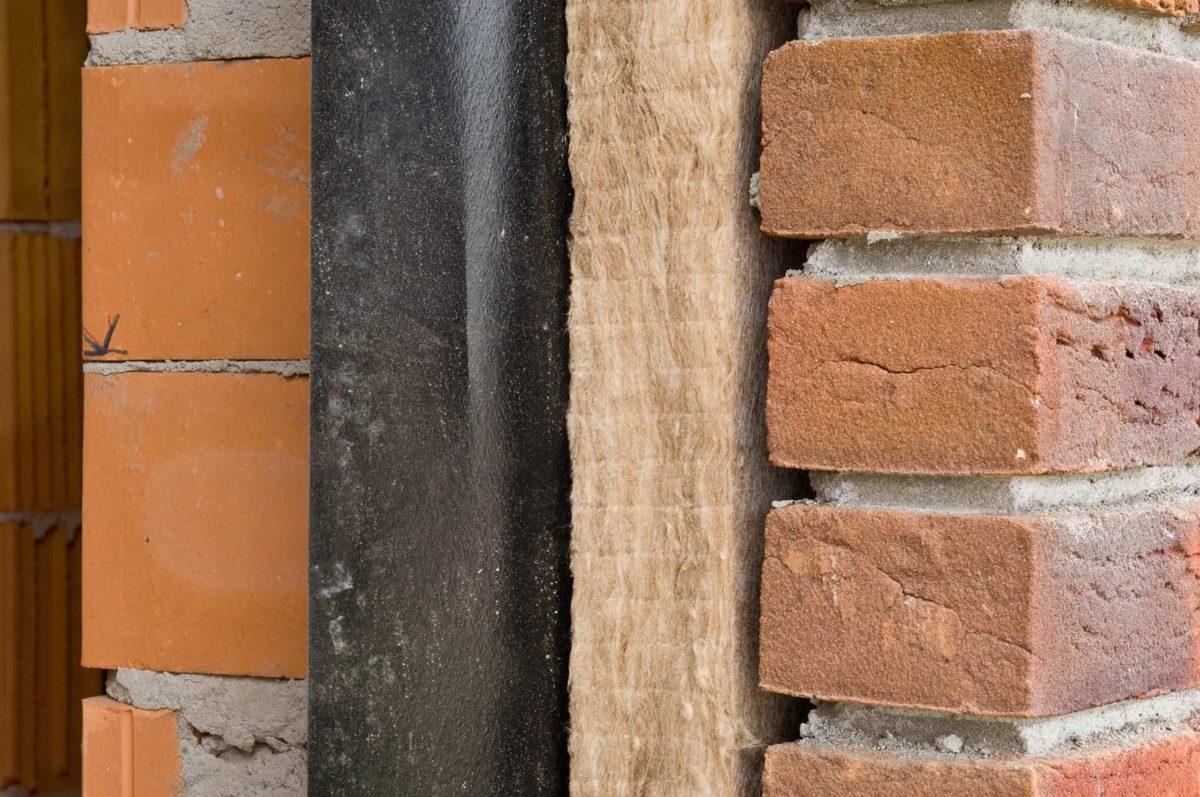 Ocieplenie domu murowanego
