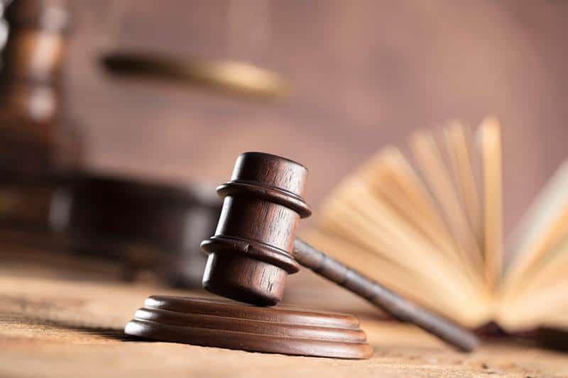 Księga wieczysta: aspekty prawne