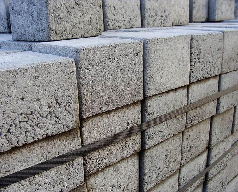 Kostka brukowa betonowa