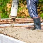 Beton do budowy domu: rodzaje, właściwości i cena betonu na dom
