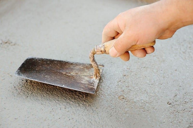 Pielęgnacja betonu