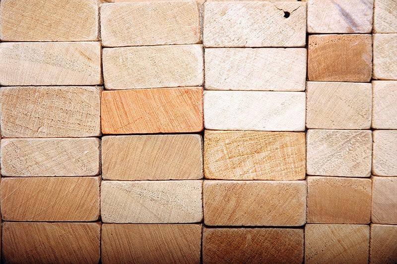 Jakie drewno na parkiet?