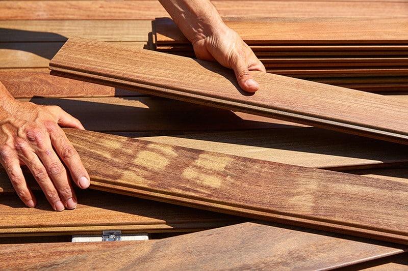 Materiały na podbitkę dachową