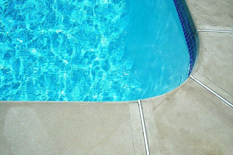 Rodzaje basenów ogrodowych