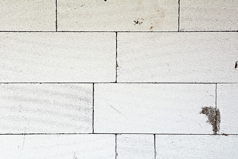 Murowanie z betonu komórkowego
