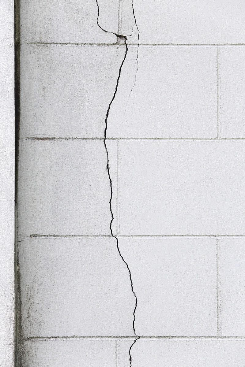 Beton komórkowy - wady