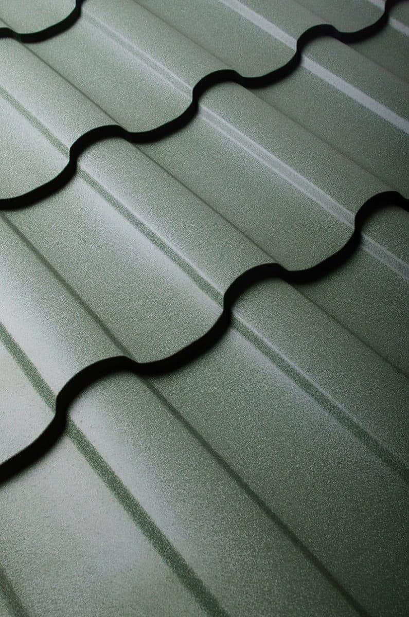 Blachodachówka: częsty wybór na pokrycie dachu