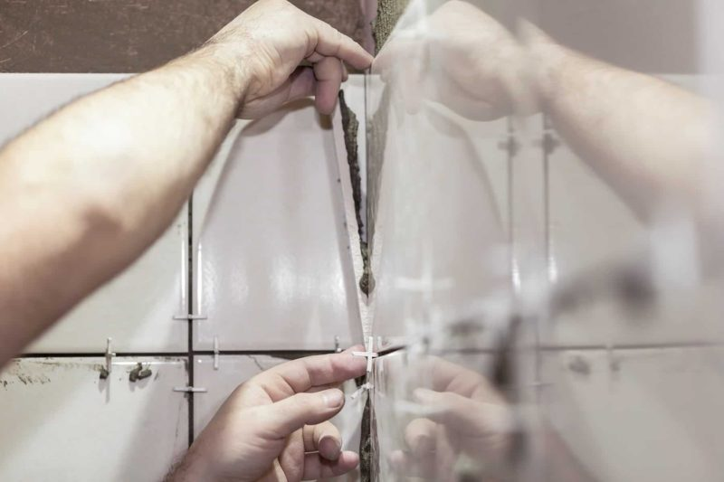 Płytki łazienkowe: rodzaje i parametry płytek łazienkowych