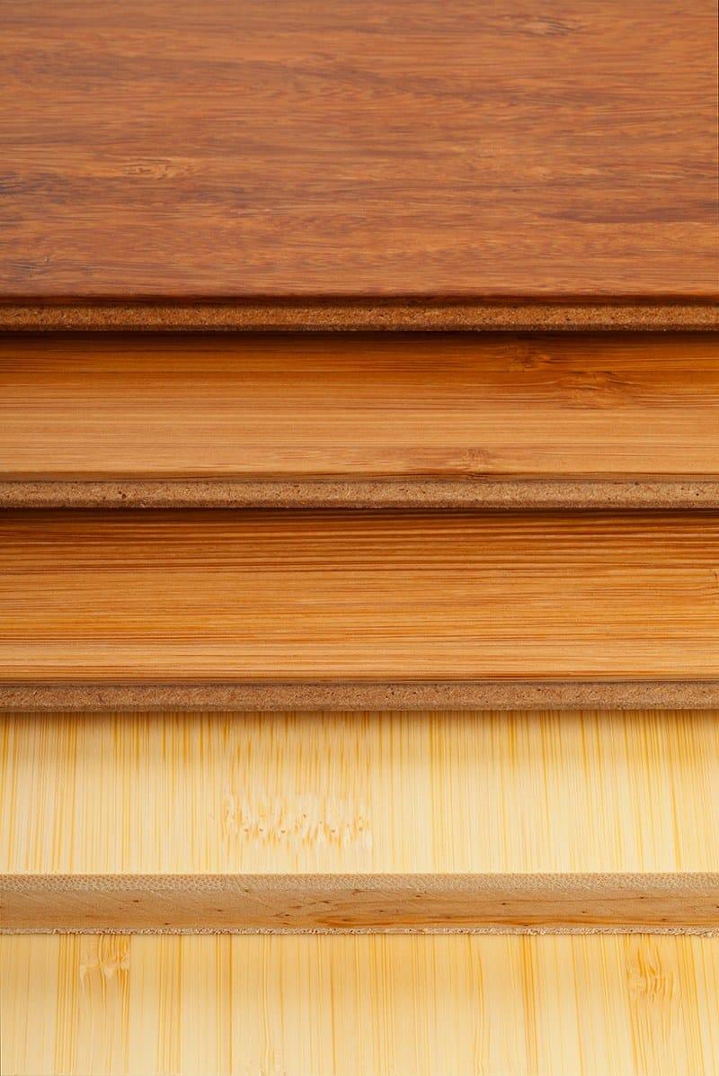 Rodzaje paneli na podłogę