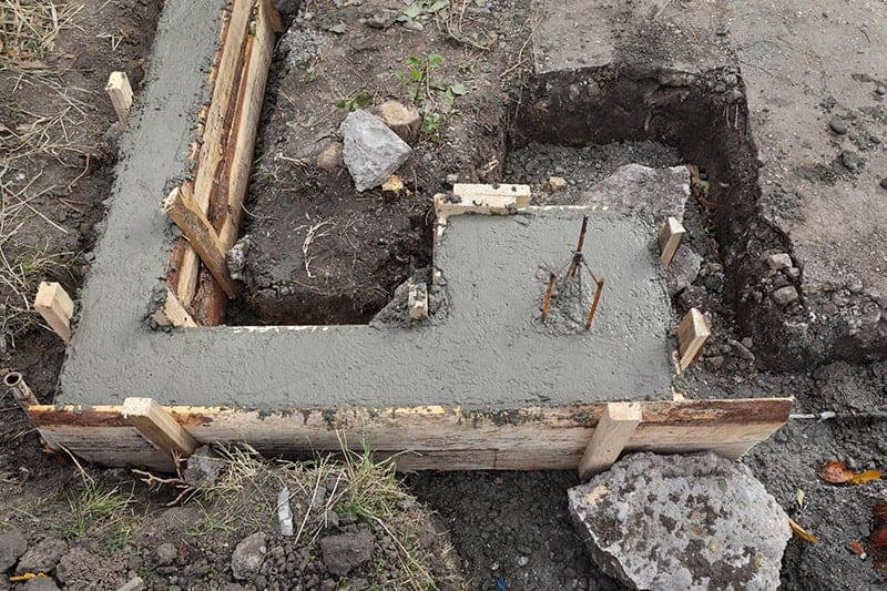 Beton na fundamenty