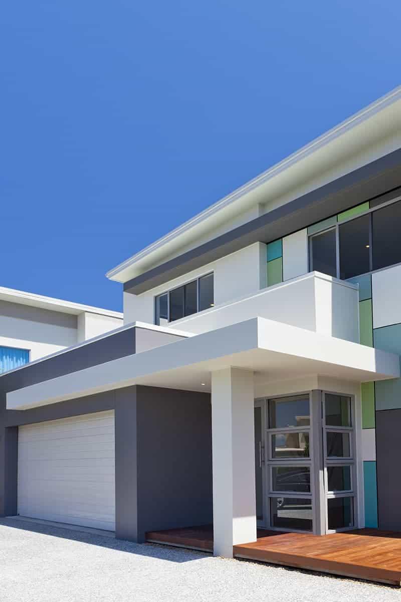 Ile kosztuje płaski dach?