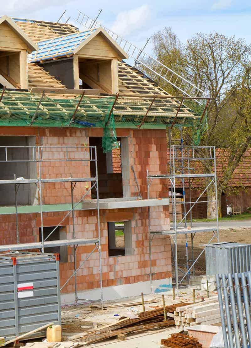 Na co zwrócić uwagę przy budowie balkonu?