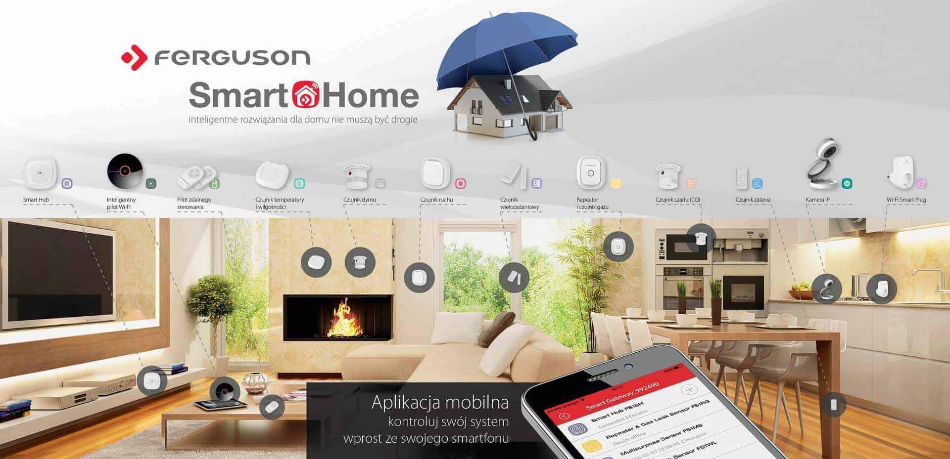 System inteligentnego domu – po co i dla kogo?