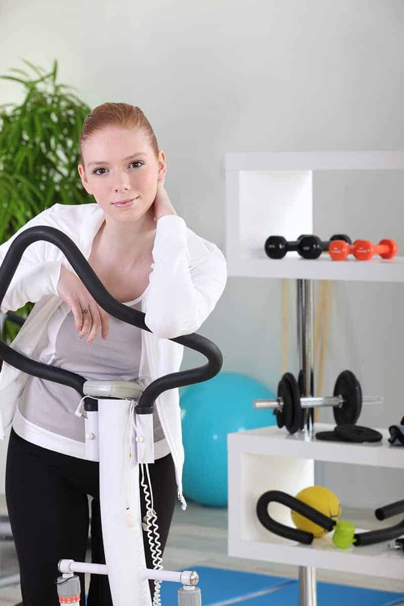 Domowa siłownia zalety