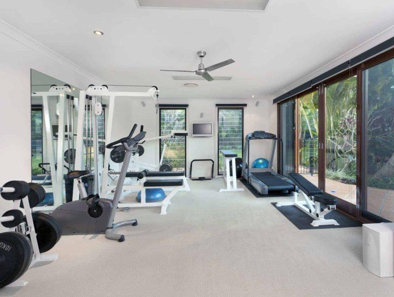 domowa silownia 800x603 - Domowa siłownia: jak założyć siłownię w domu krok po kroku?