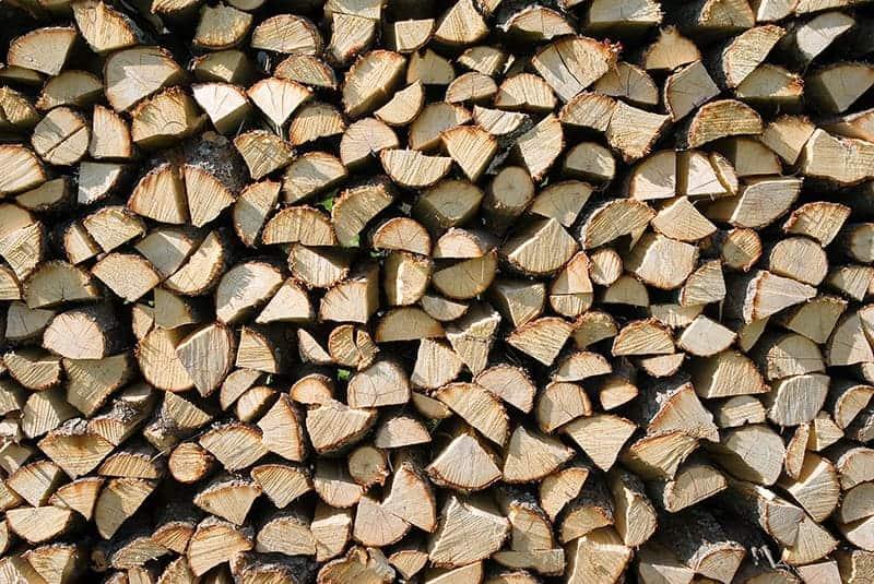 Kiedy kupić drewno na opał?