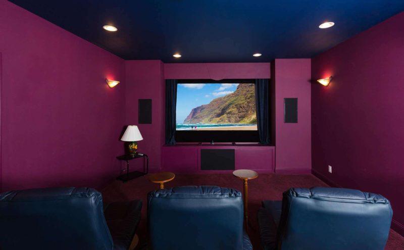 Kino w domu: jak przystosować pomieszczenie na domową salę kinową?