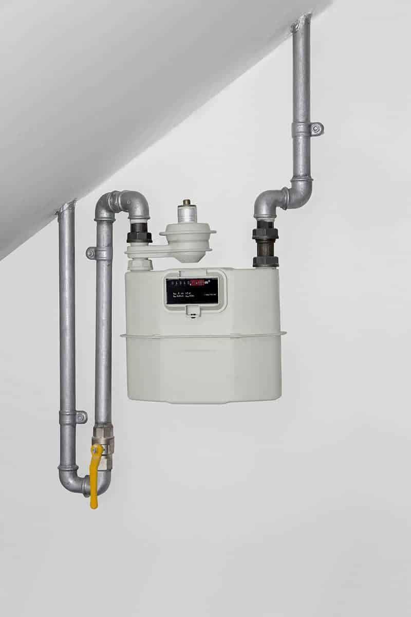 Góra Instalacja gazowa krok po kroku: formalności i koszt instalacji IS14