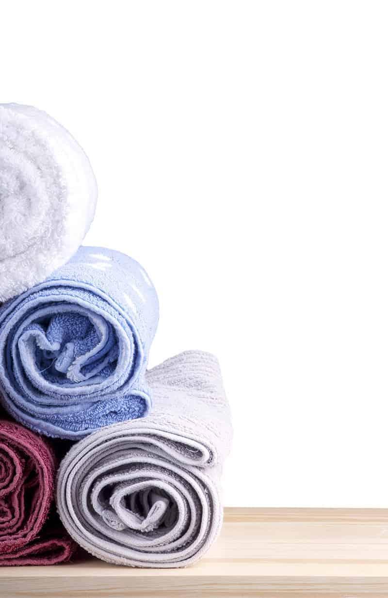 Siłownia w domu higiena