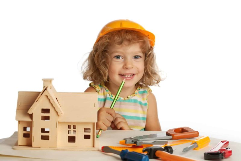 drewniany dom caloroczny 800x533 - Drewniany dom całoroczny: zalety i wady domów z drewna