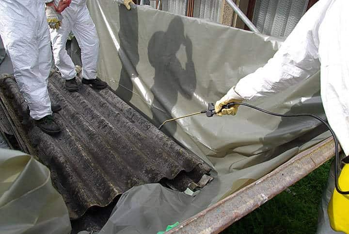 Szkodliwość azbestu