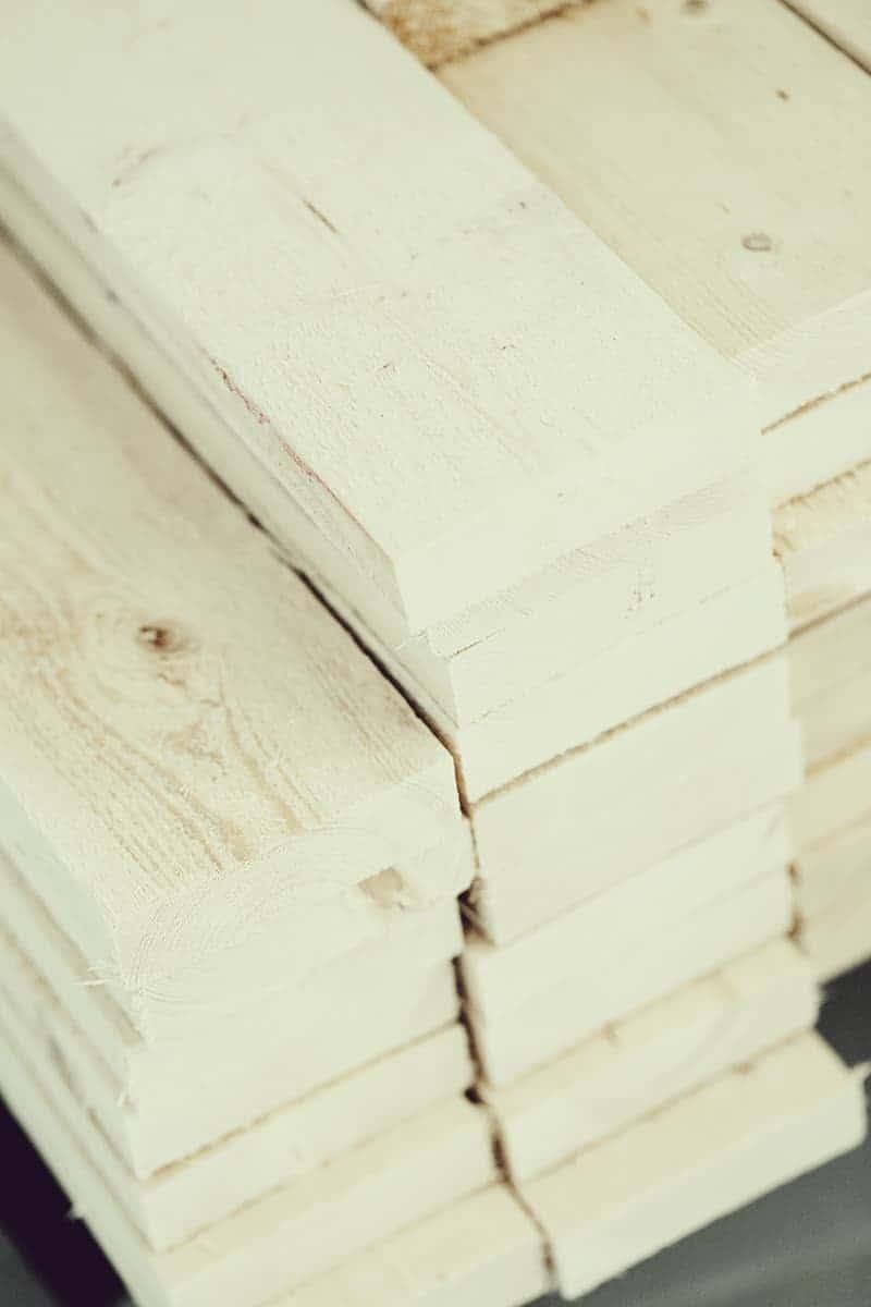 Jakie gatunki drewna najszybciej niszczeją?