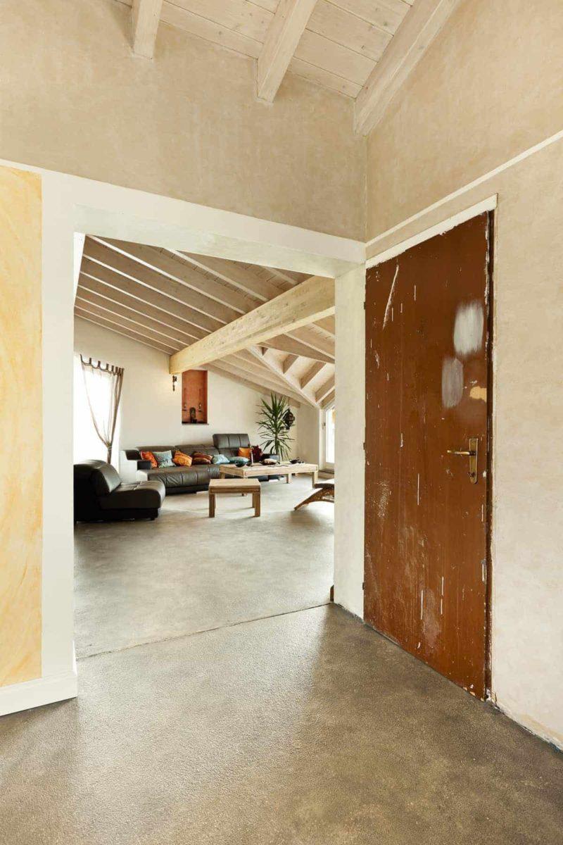 komunikacja w domu 800x1200 - Komunikacja w domu jednorodzinnym: zalecenia architektów
